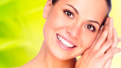 Верхний зубной протез