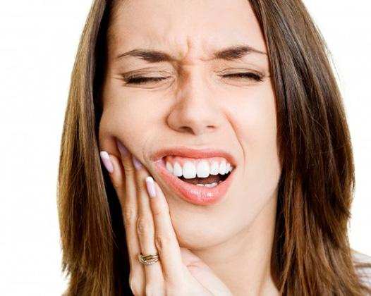Лечение при болях в деснах