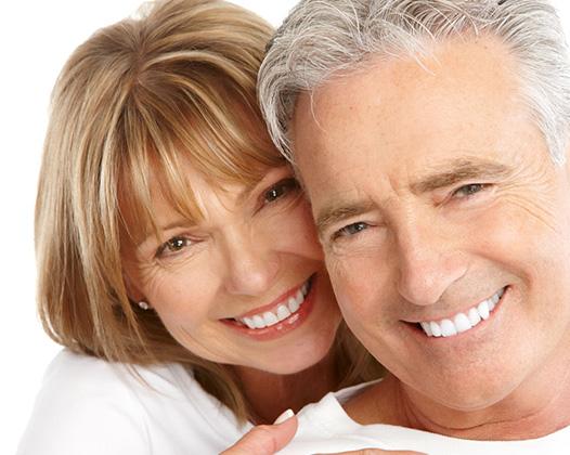 Полное восстановление зубов