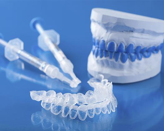 Отбеливание Lumibrite - самый мягкий способ осветления зубов