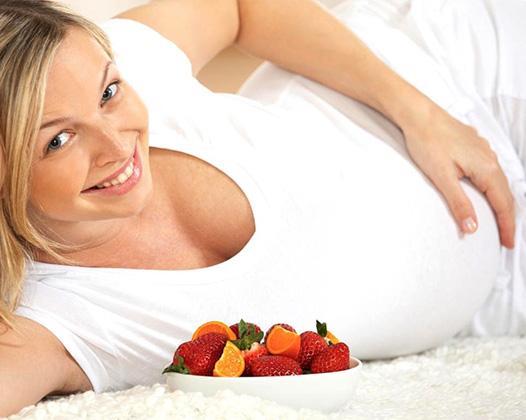 Лечение десен при беременности: диагноз — гингивит