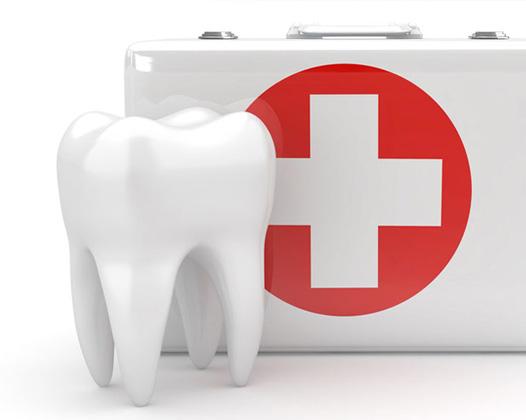 Травматическое повреждение зуба: как сохранить переломанный зуб