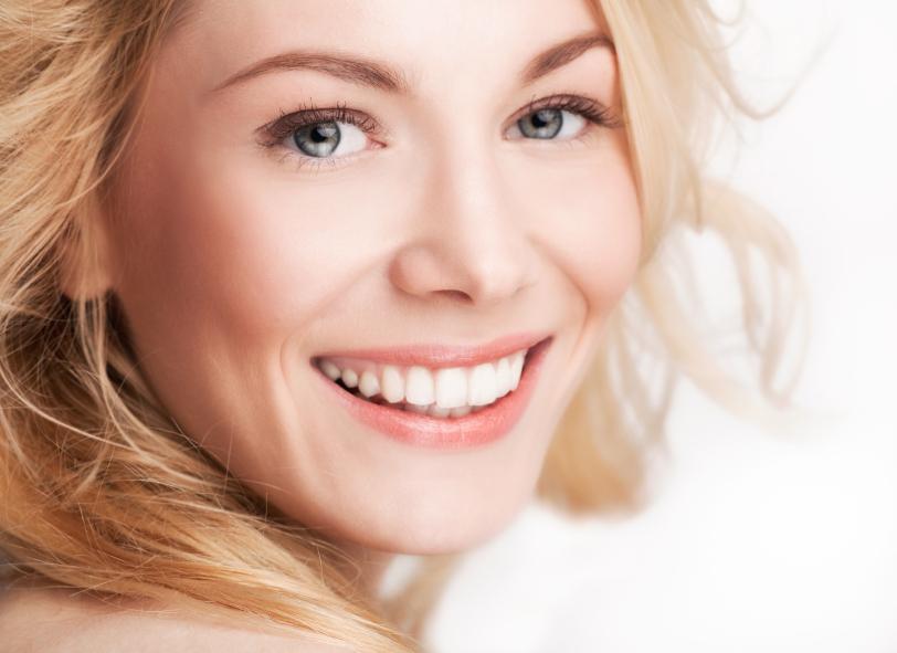 Имплантация зубов за один раз