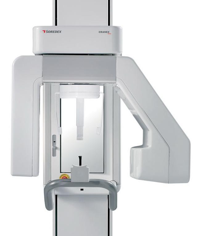 Ортопантомограф снимок